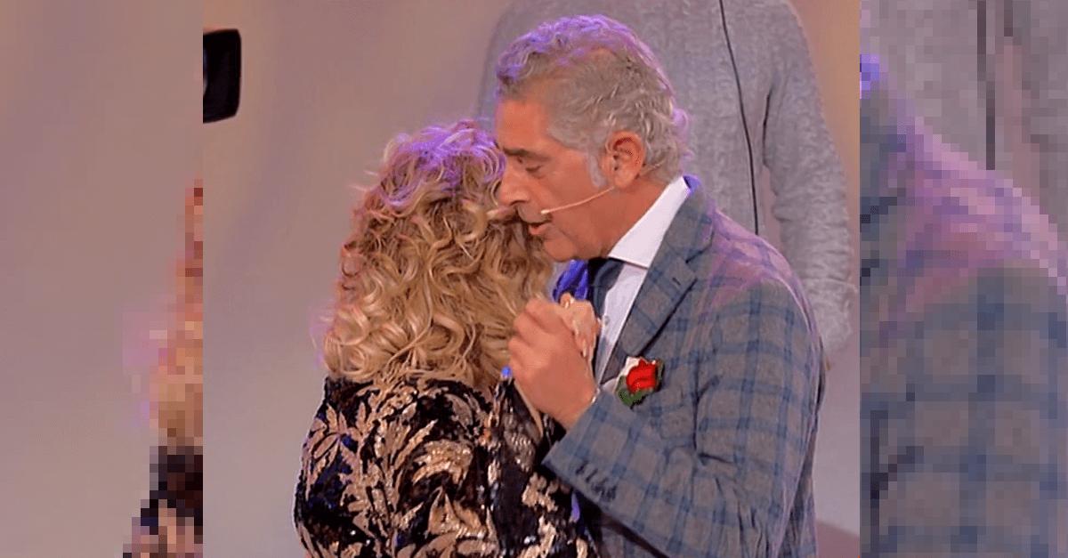 Uomini e Donne, Gemma gelosa del ballo tra Tina e Jean Luis. Ecco cos'è accaduto. VIDEO