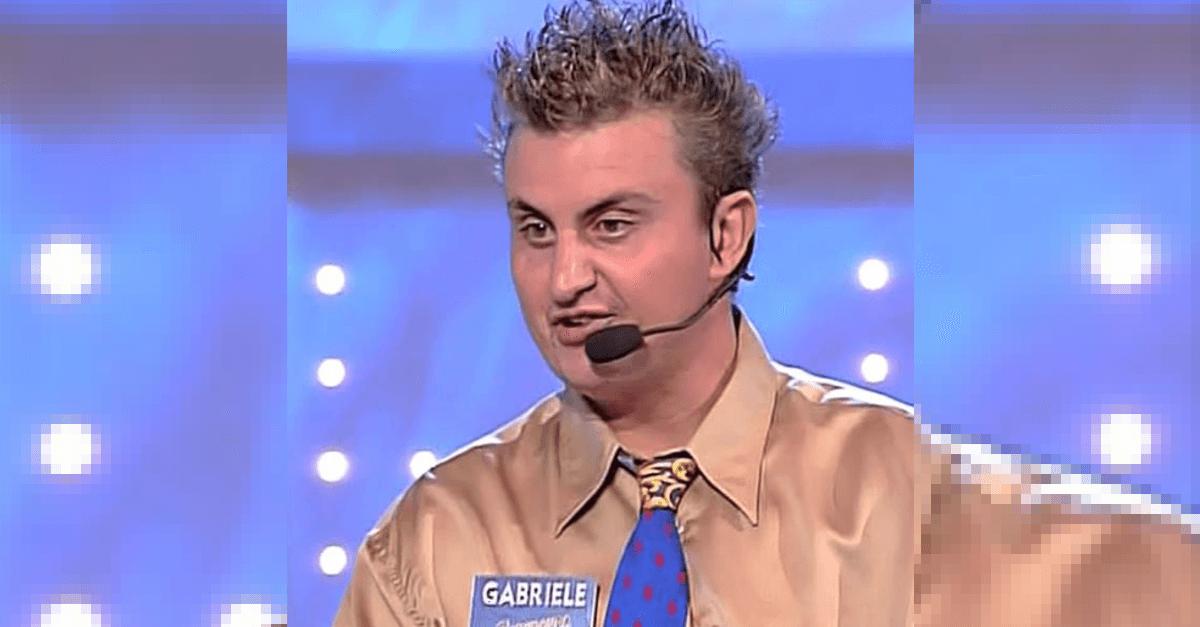 Ricordate l'Uomo Gatto il super campione del quiz Sarabanda? Ecco cosa fa oggi e com'è