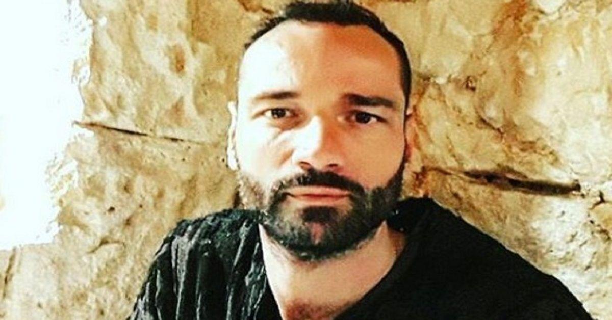 Ricordate Rocco Pietrantonio, l' ex fidanzato di Lory del Santo? Oggi appare diverso.  Le foto prima e dopo