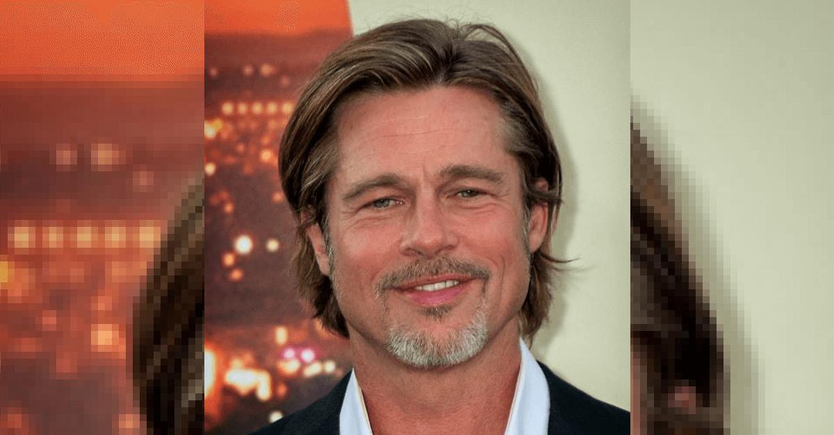 Com'era da giovane Brad Pitt? Ecco le foto da bambino ad oggi della star di Hollywood