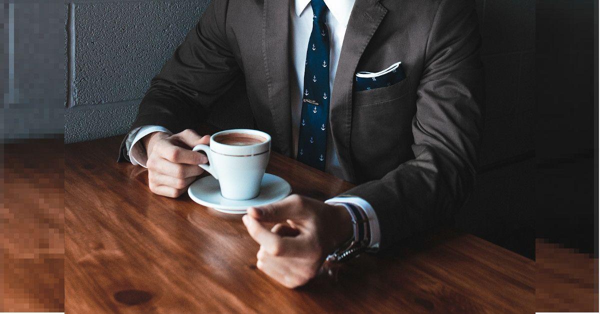 Cosa accade se bevi caffè a stomaco vuoto