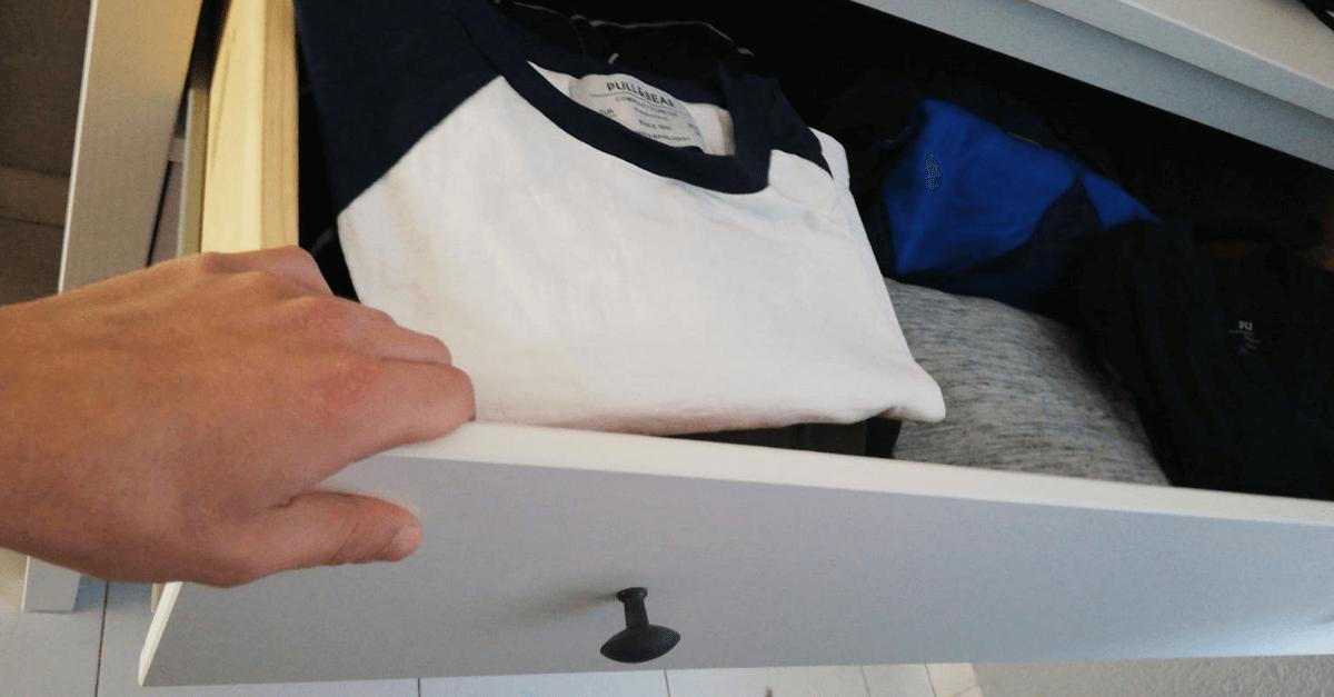 Scopri come rendere i tuoi cassetti sempre profumati