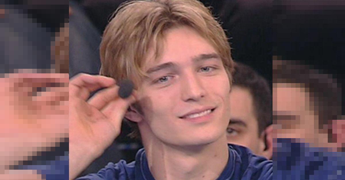 Ricordate Francesco Mariottini il ballerino di Amici di Maria De Filippi? Dopo il talent show, ecco dove sta riscuotendo successo adesso