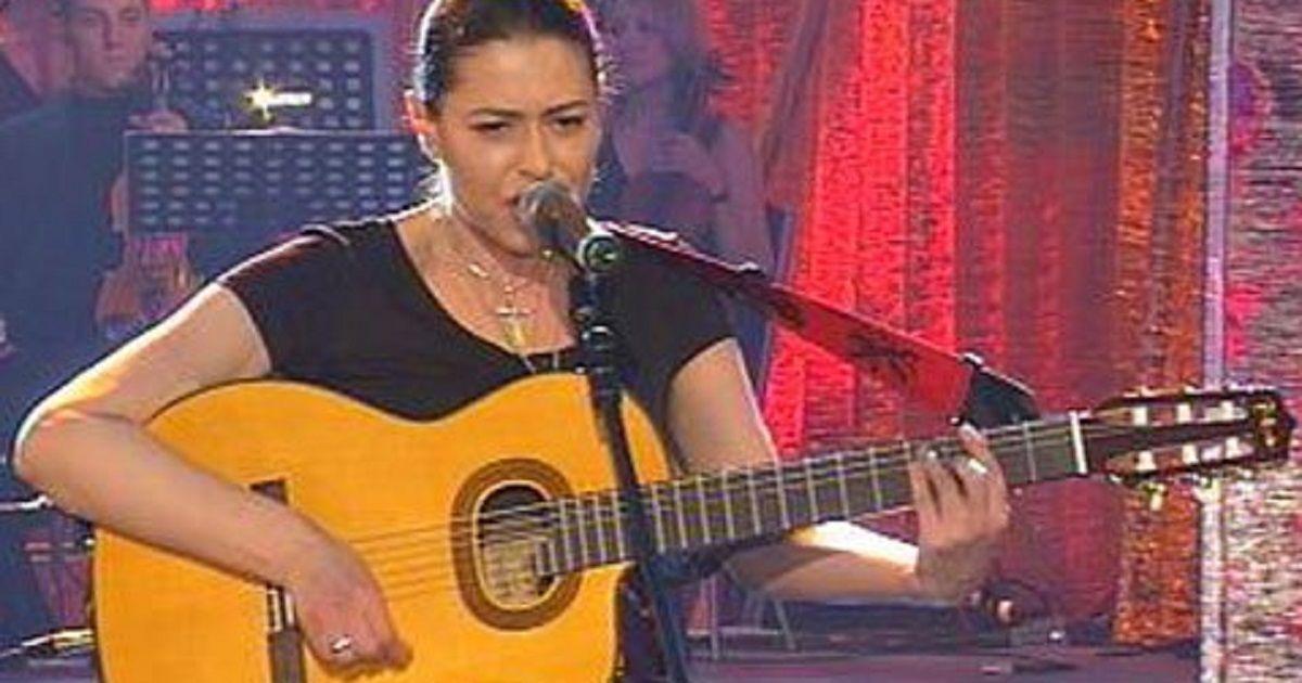 """Ricordate Gerardina Trovato la cantante che vinse Sanremo con """"Ma non ho più la mia città""""? Oggi non se la passa bene, la sua storia è struggente."""
