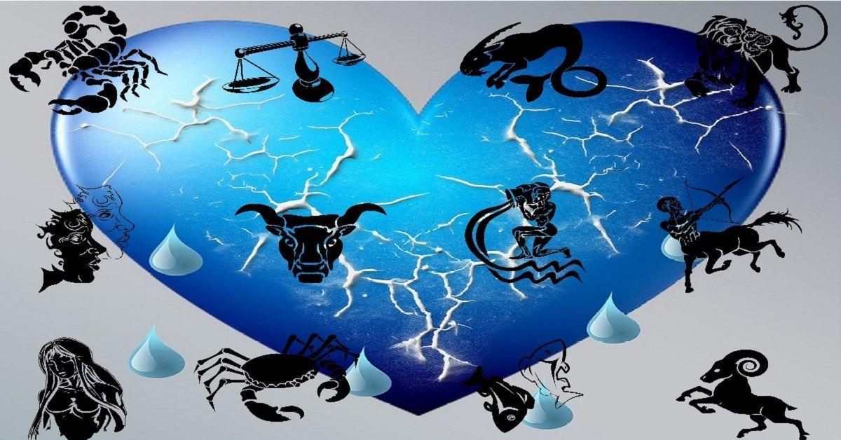I 4 segni zodiacali che non credono nell'amore