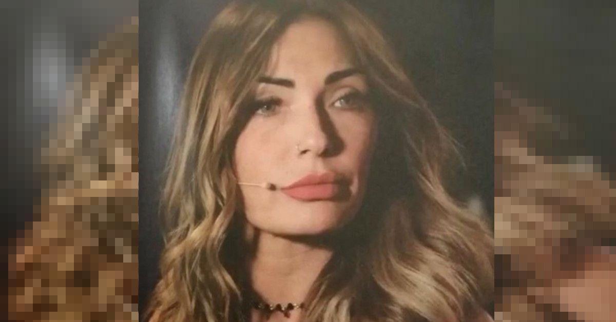 Ida Platano: sul suo Instagram si scorge una foto in cui appare diversa. E' irriconoscibile.