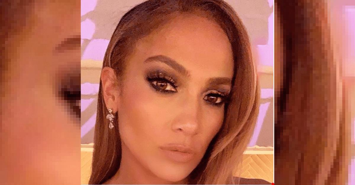 Avete mai visto Jennifer Lopez senza trucco? Ecco com'è realmente Jlo in versione acqua e sapone, rimarrete di stucco!