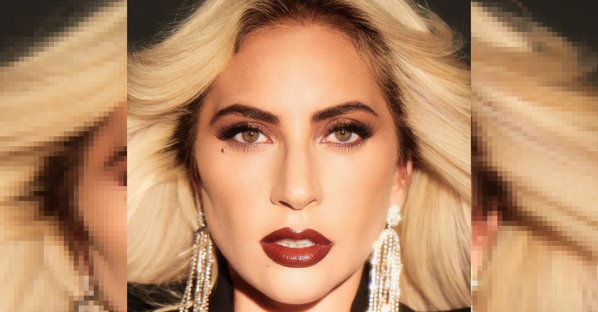 Avete mai visto la sorella di Lady Gaga? Sono completamente diverse! Ecco chi è e cosa fa