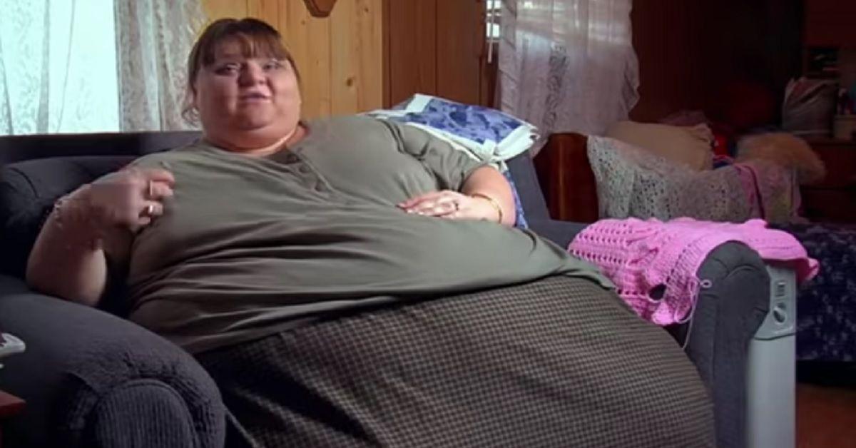 Melissa Morris è la prima paziente del dottor Nowzaradan, ha perso 227 chili, oggi lavora per il dottore e lo ringrazia con un post.