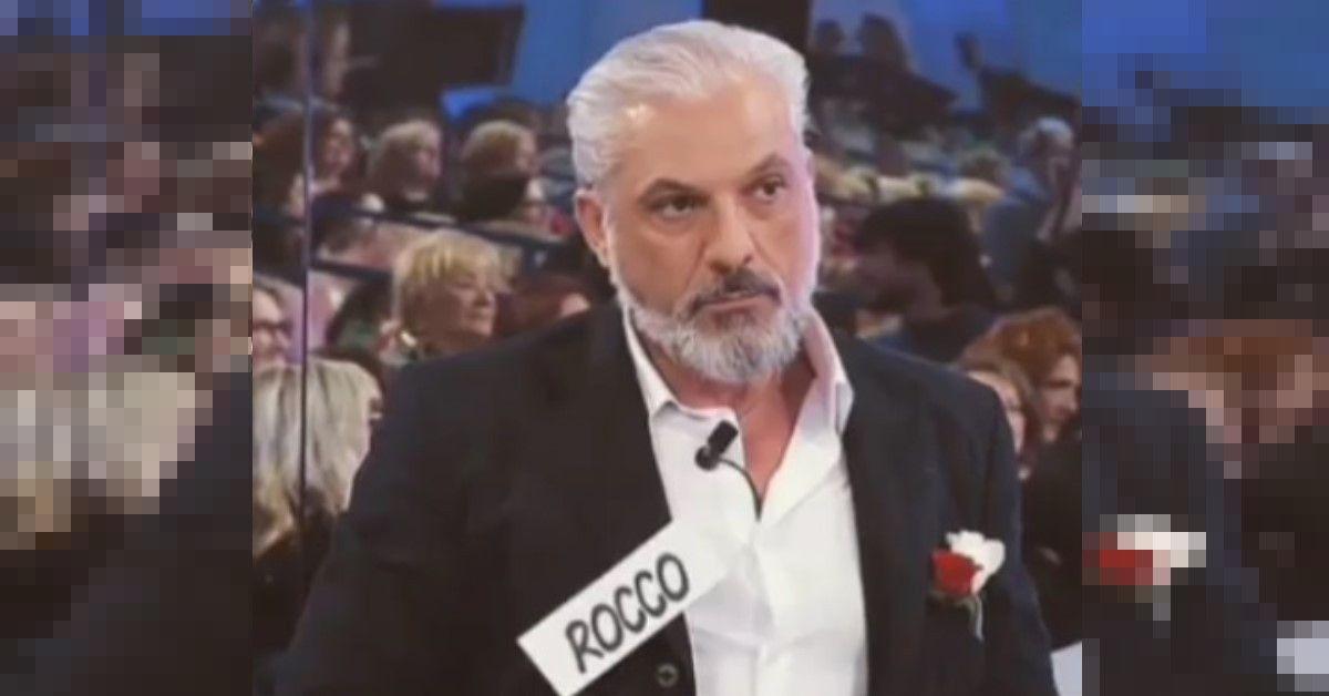 Ricordate Rocco Fredella di Uomini e Donne? Dopo l'abbandono al dating show ecco che fine ha fatto