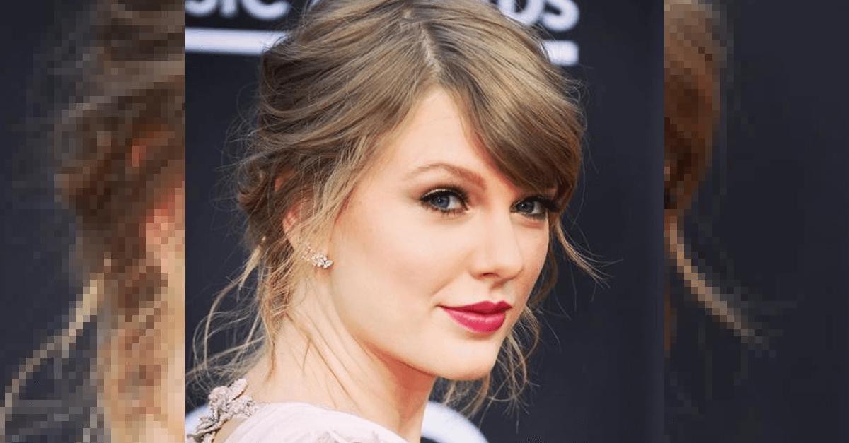 Avete mai visto Taylor Swift senza trucco? Ecco com'è veramente la cantante senza un filo di make up
