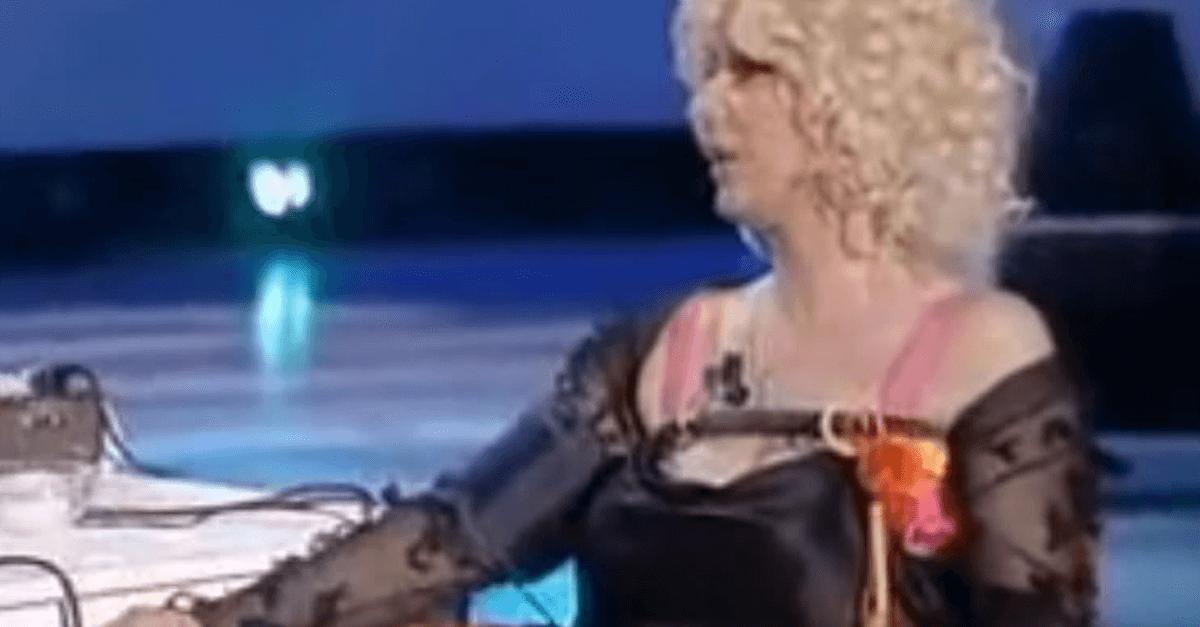 Ricordate quando Tina Cipollari partecipò alla macchina della verità? Ecco il VIDEO