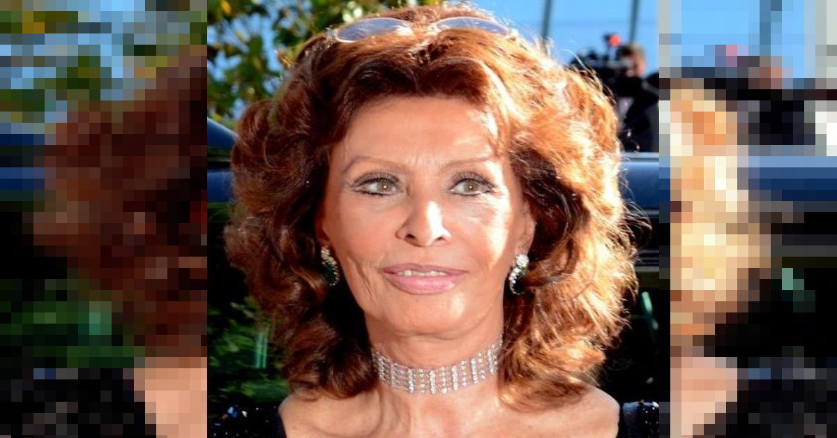 Sophia Loren a 86 anni torna sul set, a dirigerla il figlio. Il film che sta incuriosendo il mondo.