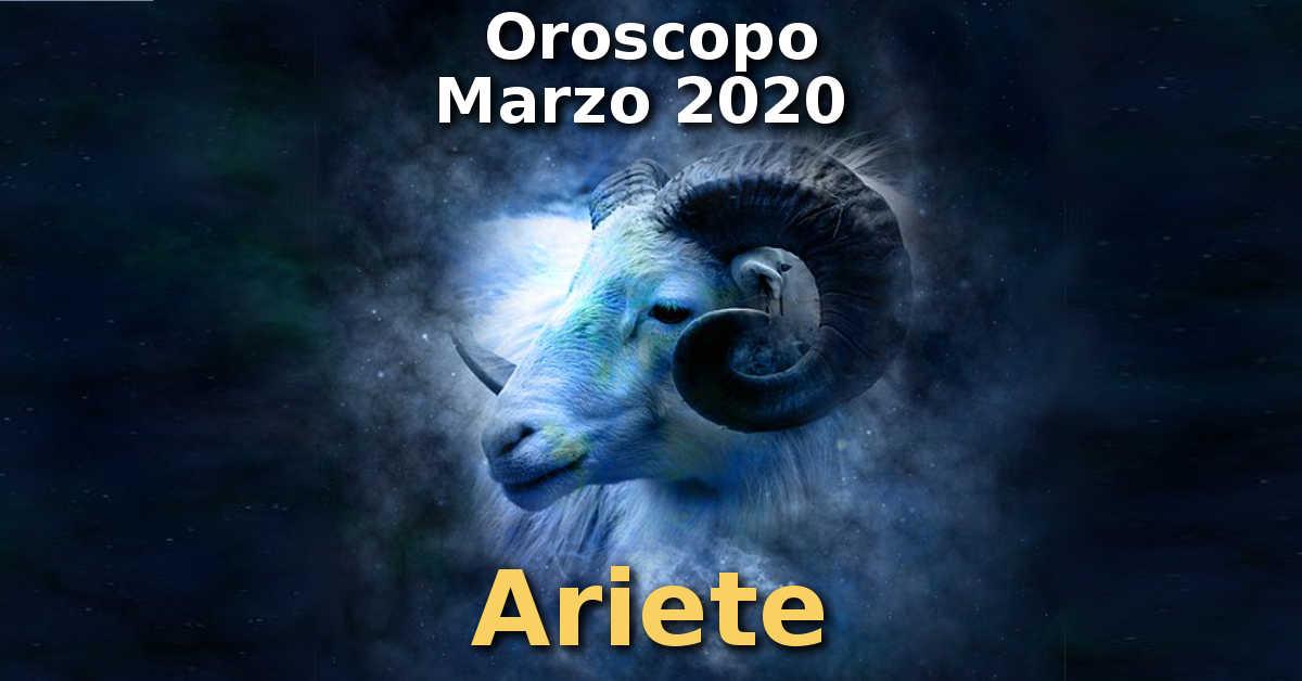 Oroscopo Marzo 2020 Ariete: fai attenzione, sarà un periodo particolare, ecco cosa ti aspetta!