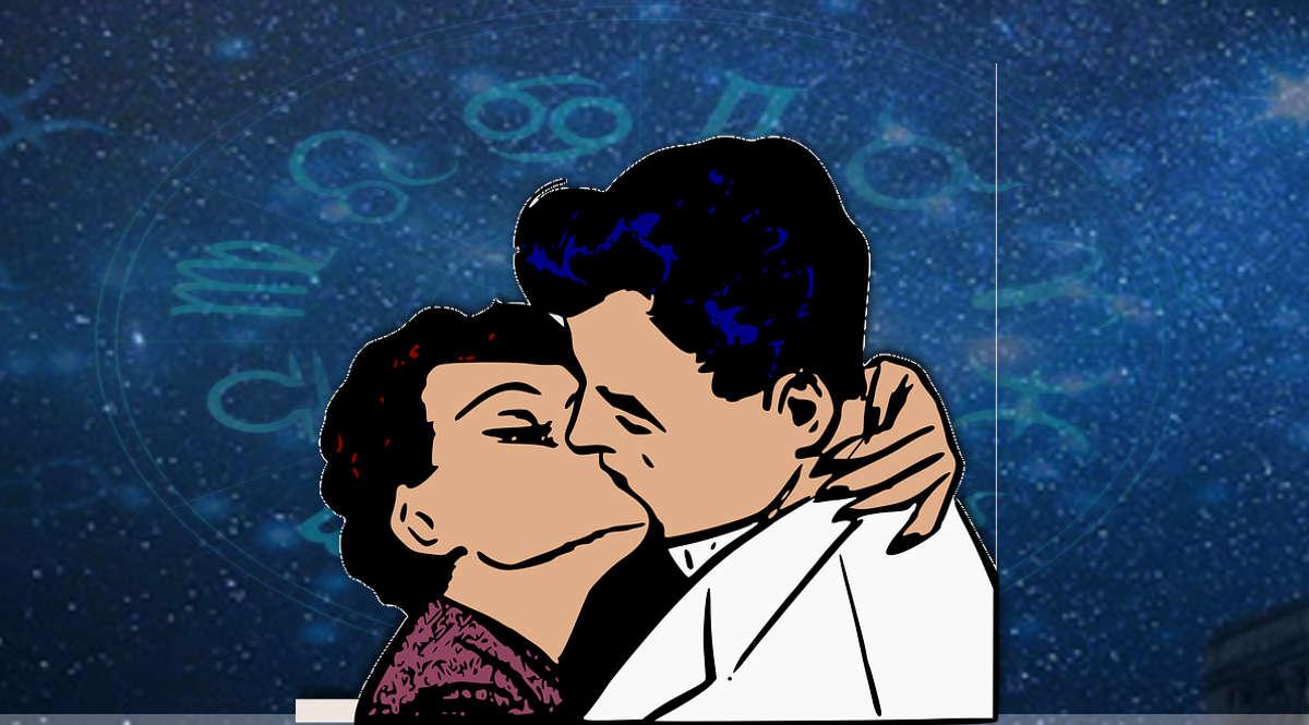 Che fuoco! Questi cinque segni zodiacali danno i migliori baci. Ne voglio uno!