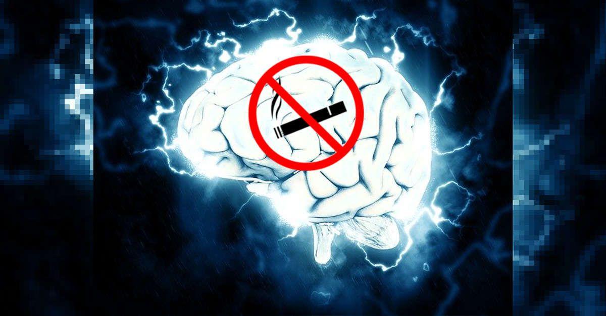 Come migliora il nostro cervello smettendo di fumare!