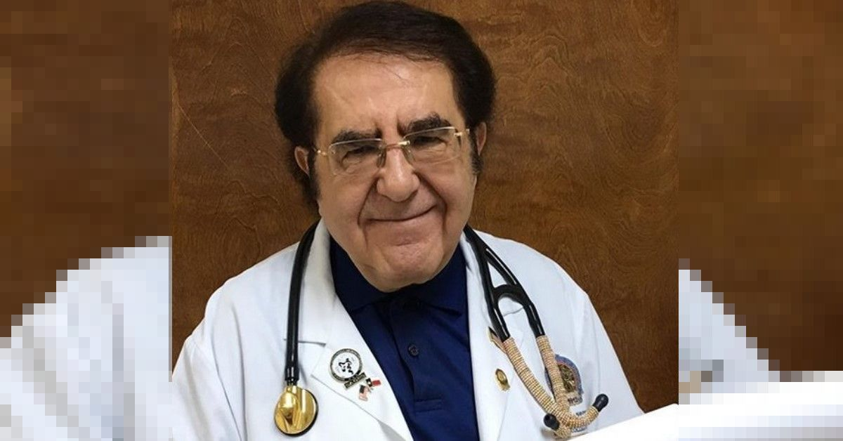 Ecco a quando ammonta il patrimonio del Dottor Nowzaradan di Vite al limite.