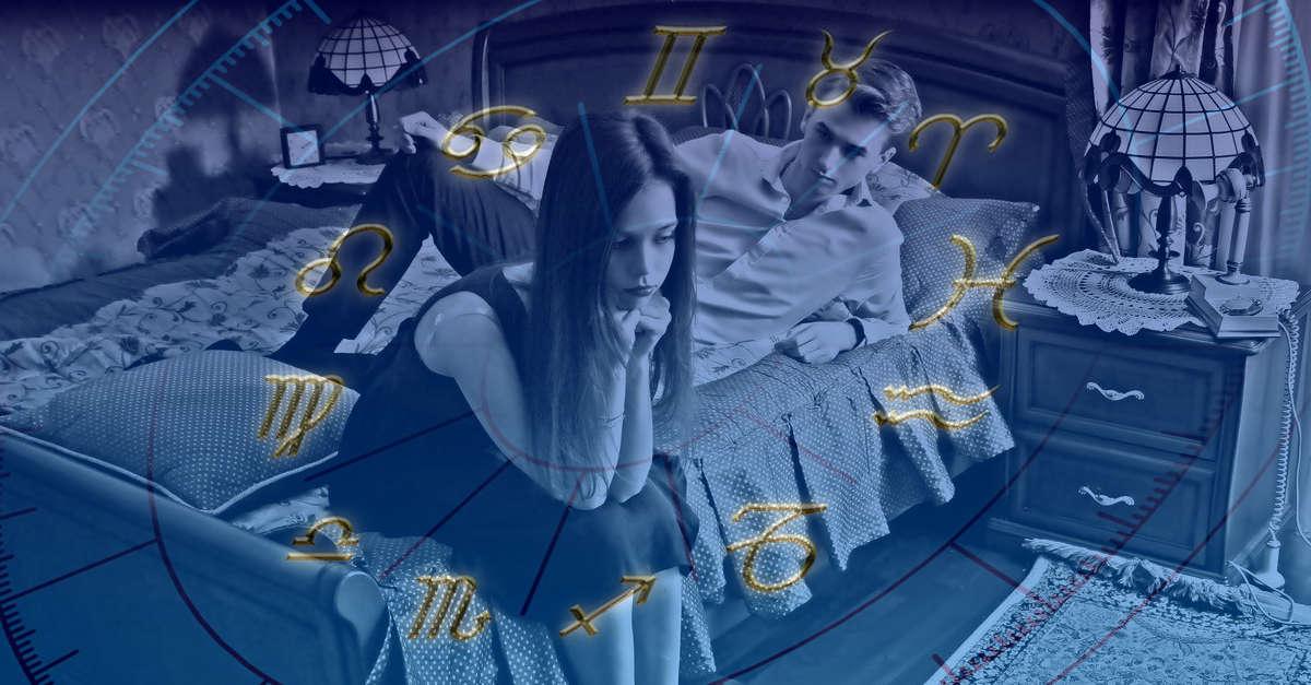Attente a loro! Questi sono i peggiori fidanzati secondo il segno zodiacale… Lui è nella lista?