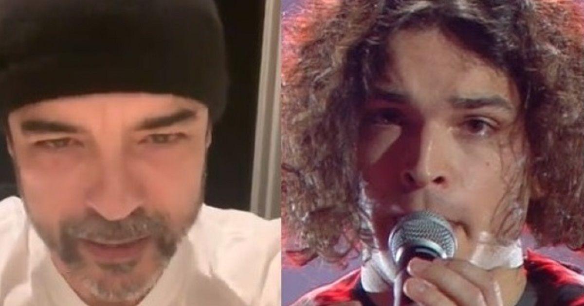 Leo Gassman vince la  categoria Nuove Proposte del Festival di Sanremo 2020, immediata la reazione del padre sui social. Il video