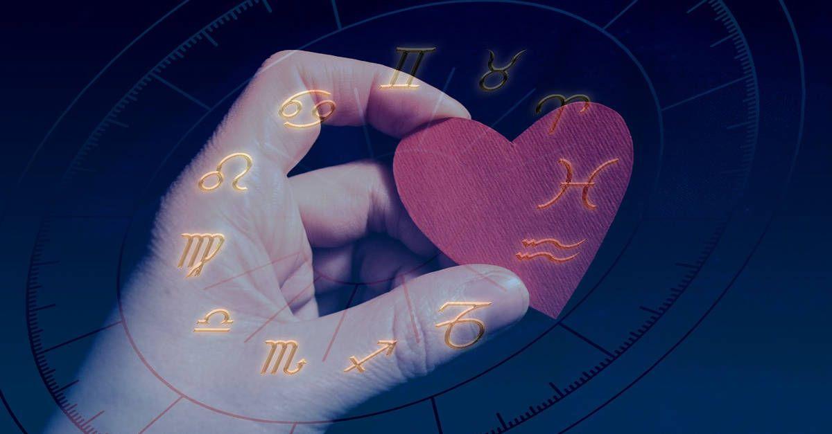 Questi 3 segni zodiacali fanno fatica ad arrendersi all'amore