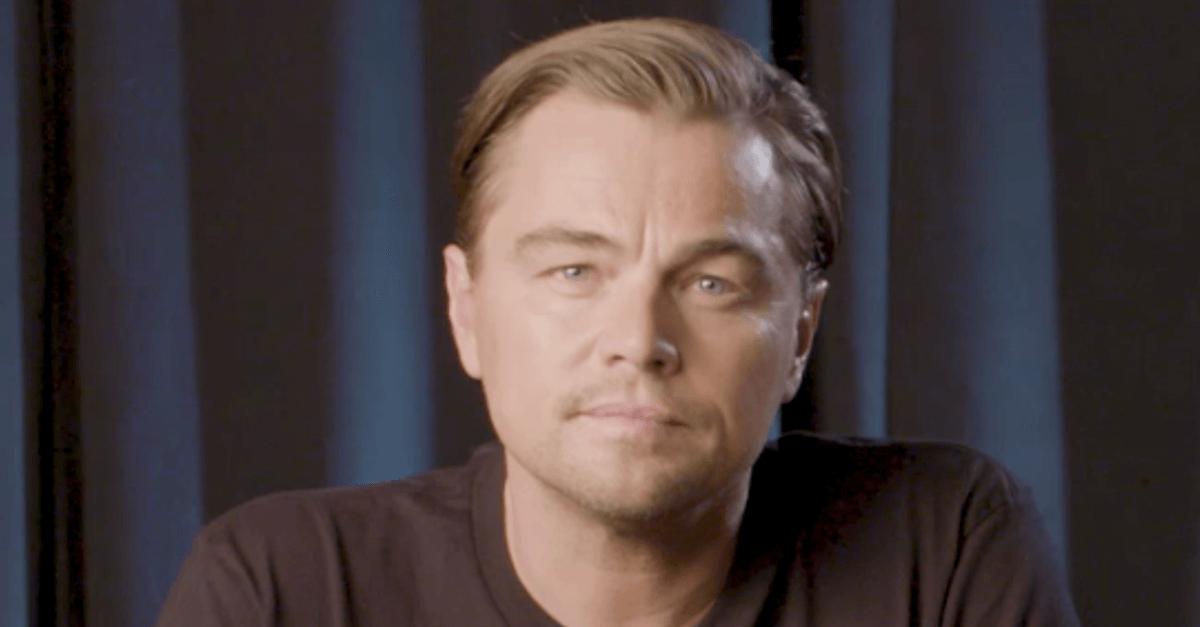 Leonardo Di Caprio, com'era da bambino? Ecco le foto della star hollywoodiana