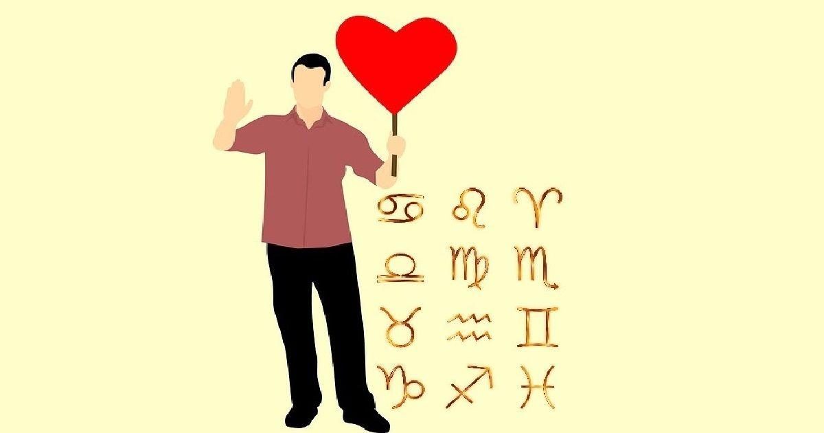 """I 3 segni zodiacali che non possono resistere a un """"amore proibito"""". Sei tra questi?"""