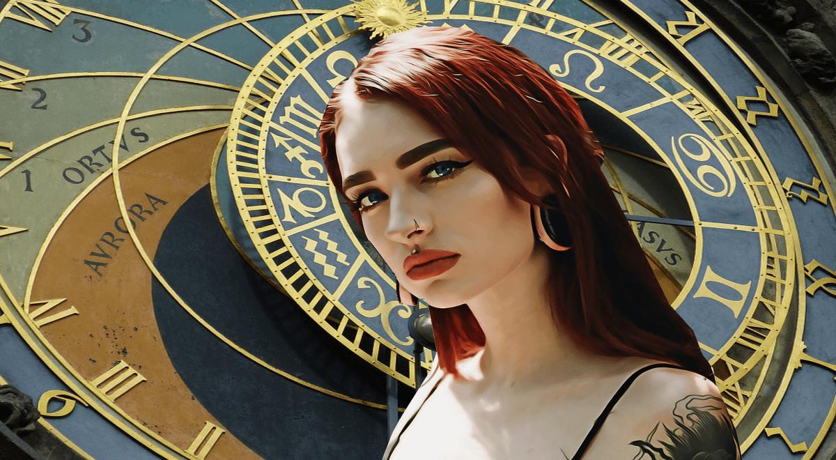 Attenzione! Ti diciamo IL TUO LIVELLO DI MALE secondo il tuo segno zodiacale