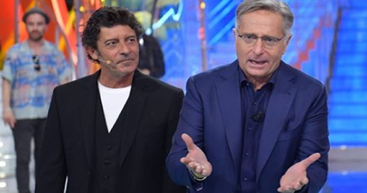 Sapete com'è andato il primo incontro tra Paolo Bonolis e Luca Laurenti? Risale a tanti anni fa e per Bonolis è stato un momento indimenticabile