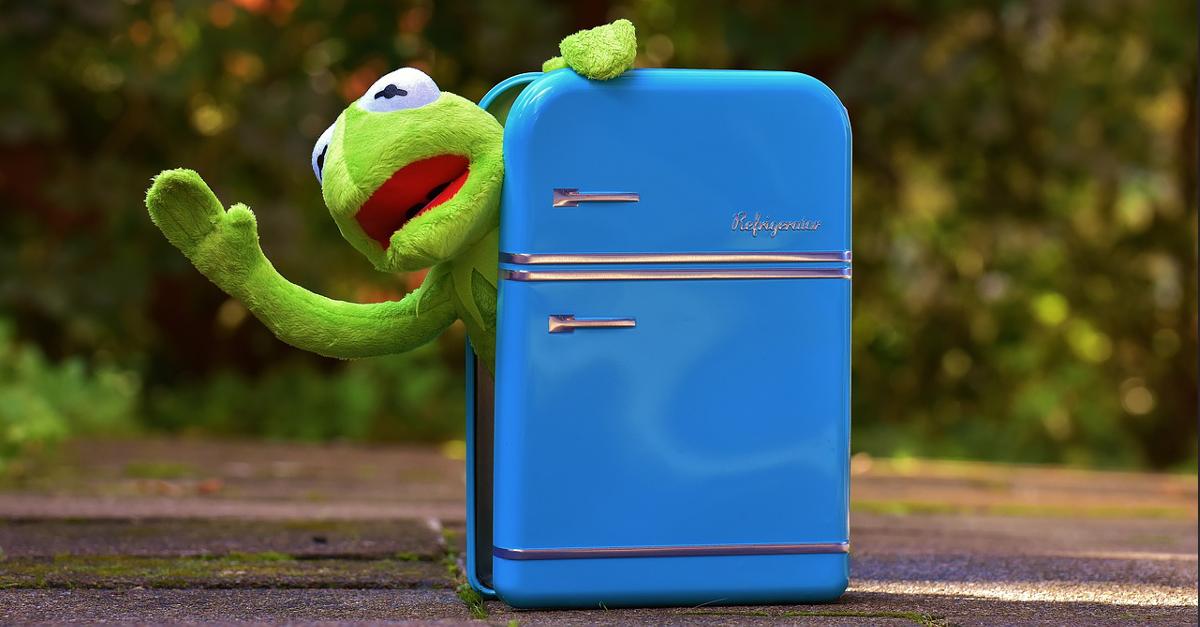 Il frigorifero non raffredda? Scopri cosa può essere e cosa fare