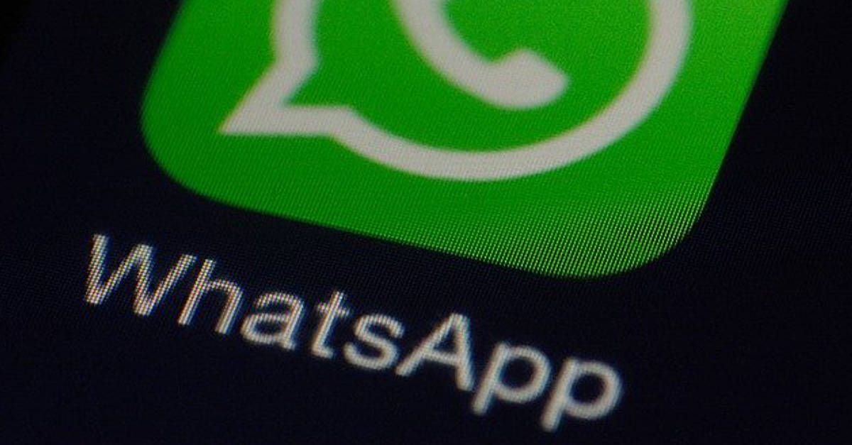 Come ridurre lo spazio di Whatsapp su Android o iPhone