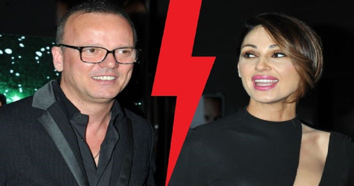Anna Tatangelo e Gigi D'Alessio si sono lasciati. Ecco il comunicato ufficiale sulla fine del loro amore.