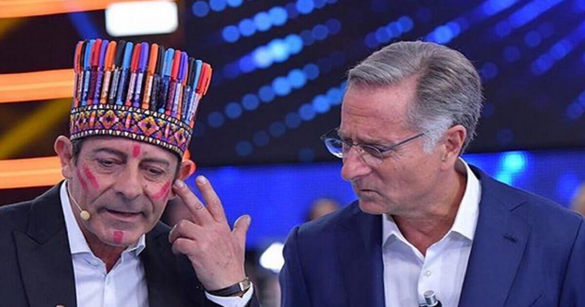 Come stanno le cose tra Luca Laurenti e Paolo Bonolis? Hanno davvero litigato? Ecco tutta la verità sulla questione.