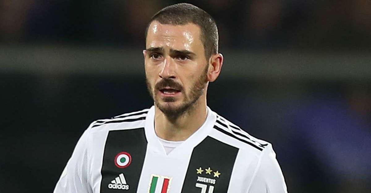 Coronavirus, grandissimo gesto di Bonucci. Il difensore della Juventus ha deciso di aiutare l'ospedale che curò suo figlio