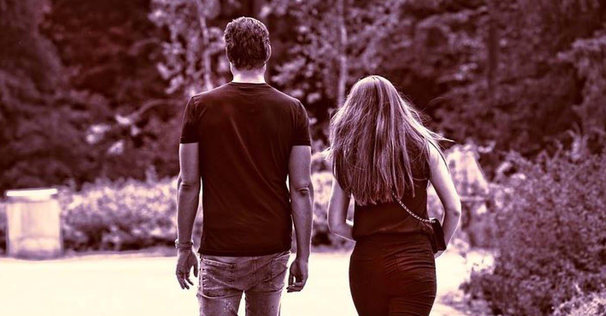 Segni che potrebbero porre fine alla loro relazione alla fine di marzo. Sei tra loro?