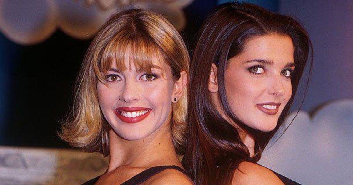 Ricordate Cristina Quaranta l'ex velina bionda di Striscia la Notizia? Ecco come la ritroviamo oggi.