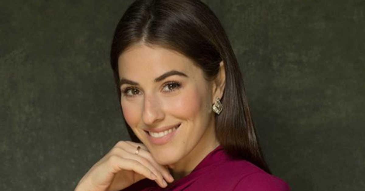 Diana Del Bufalo, dopo la storia con Paolo Ruffini, presenta la sua nuova fiamma