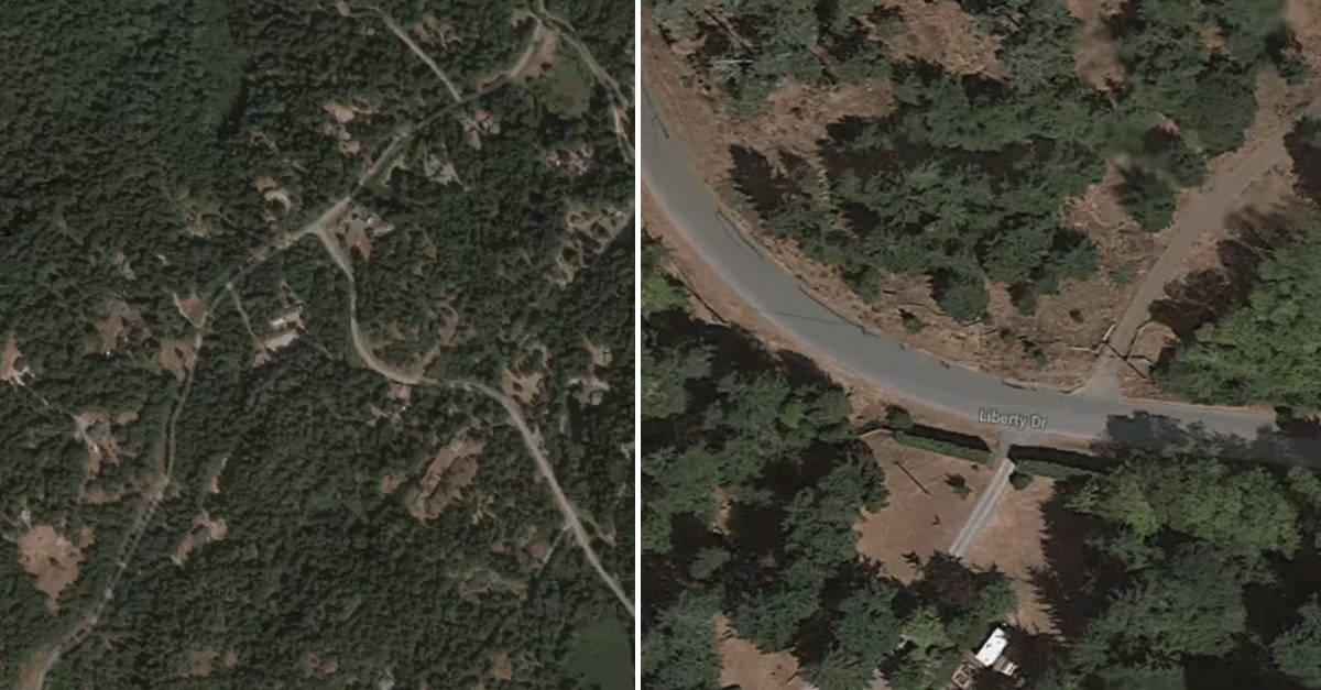 """""""Non abbiamo parole"""". Google Maps pubblica una scoperta che lascia tutti sorpresi. Cosa si nasconde dentro a Street View"""