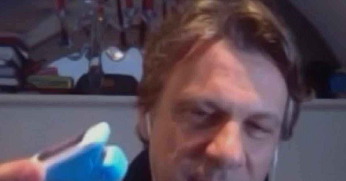 Coronavirus: Cos'è il saturimetro, lo strumento che ha mostrato Nicola Porro in tv, utile per controllare lo stato di salute