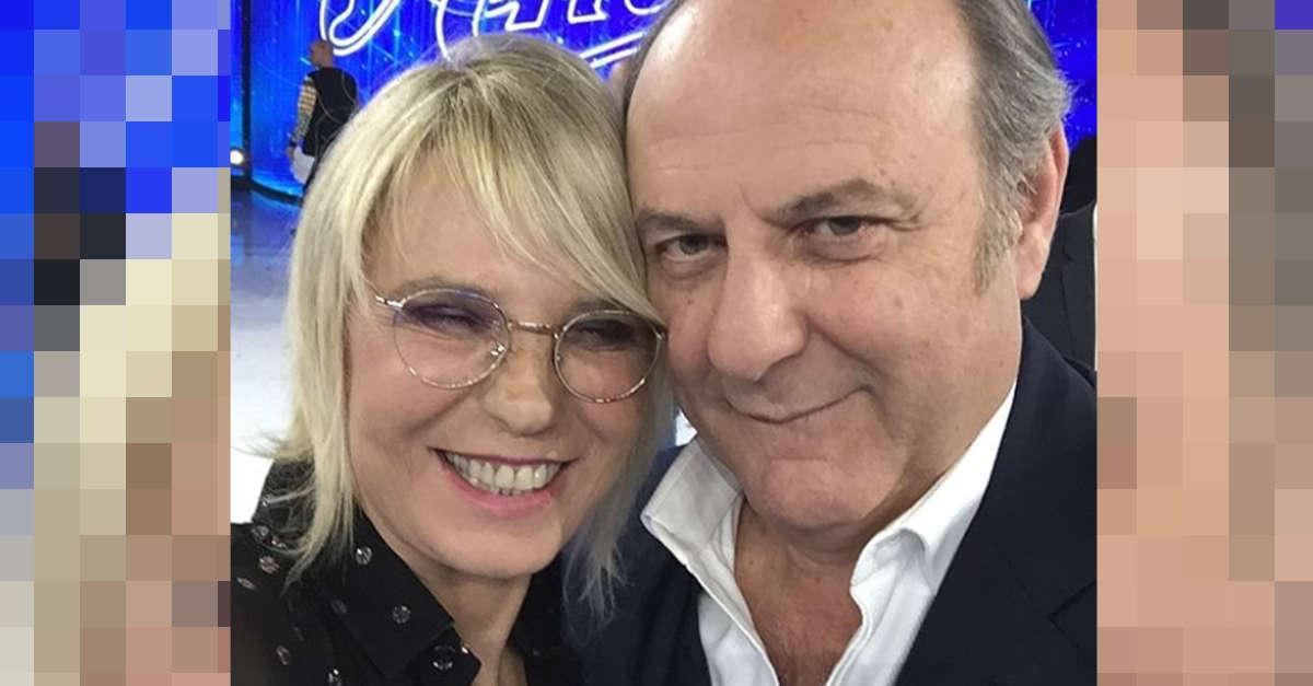 Sapete che Gerry Scotti ha una ex moglie? Ecco chi è e cosa fa!
