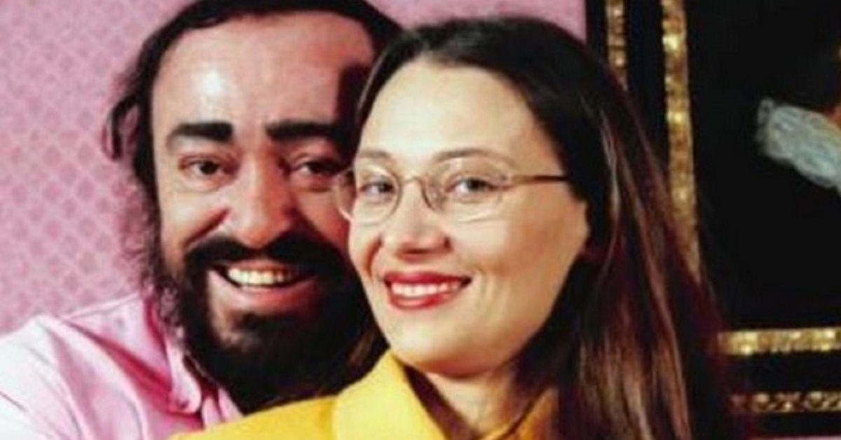 Ricordate Nicoletta Mantovani la vedova di Luciano Pavarotti. A distanza da 12 anni dalla morte del tenore ecco cosa fa.