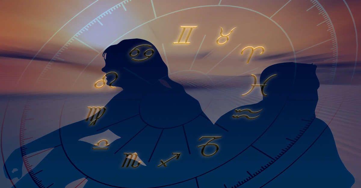 Come reagisce ogni segno zodiacale quando si rende conto che NON sta con la persona giusta!