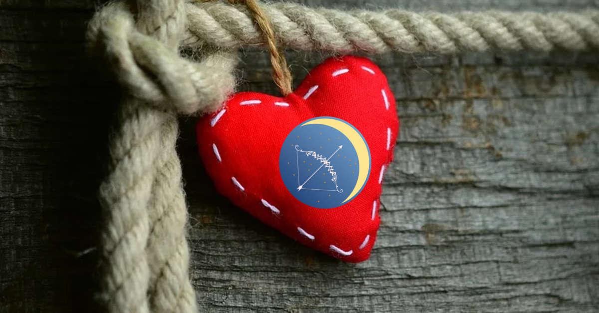 Come sapere se un Sagittario si è innamorato di te. Ecco i segni chiari!