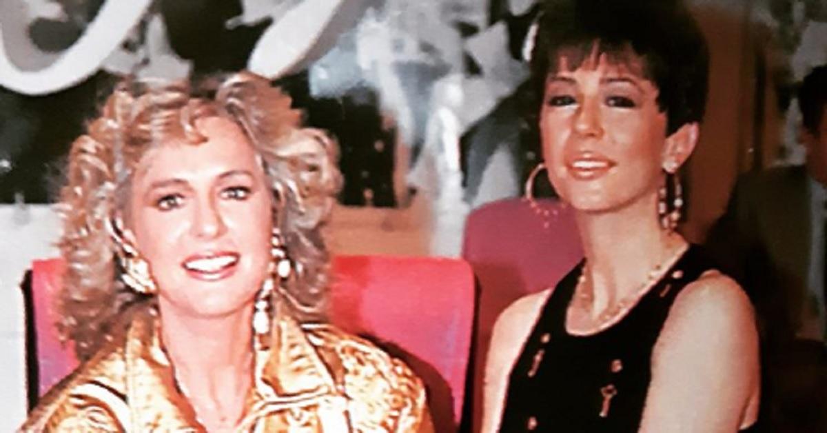 Ricordate Daniela Goggi la sorella della più famosa Loretta Goggi? Ecco come la ritroviamo oggi.