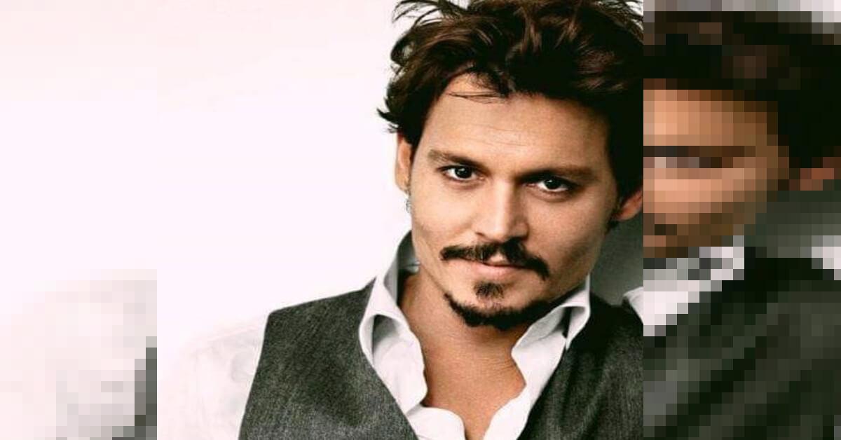 Avete mai visto il figlio di Johnny Depp? E' appena diventato maggiorenne e la sorella ha postato una sua rara foto. Uguale al papà