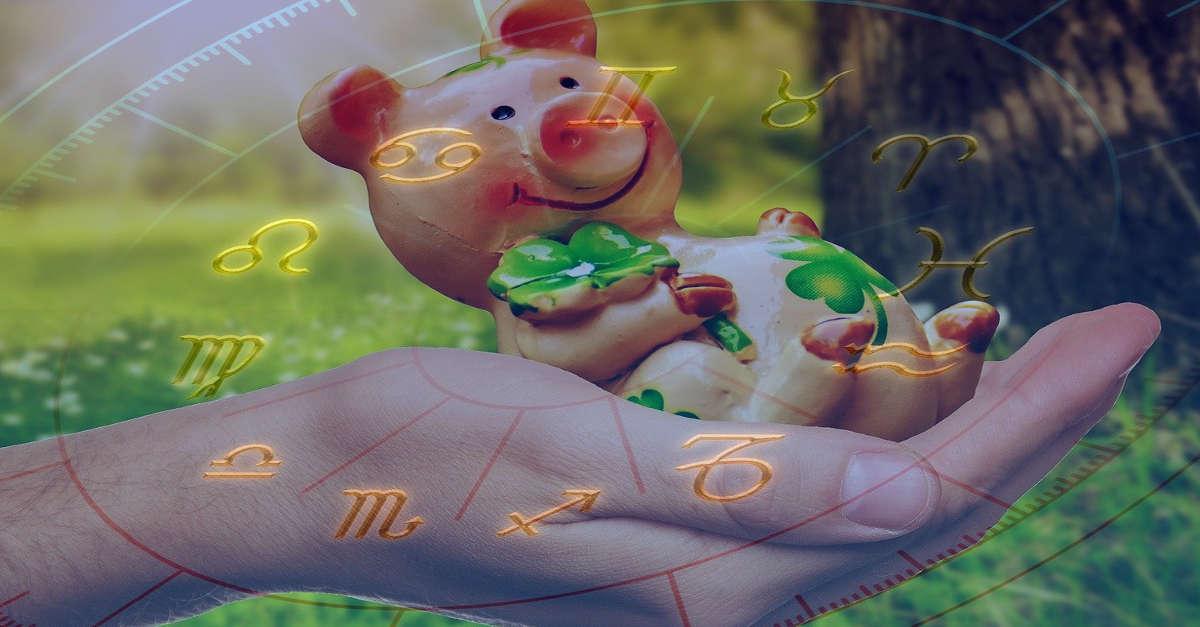 I 4 segni zodiacali più fortunati dello zodiaco. Sei tra questi?