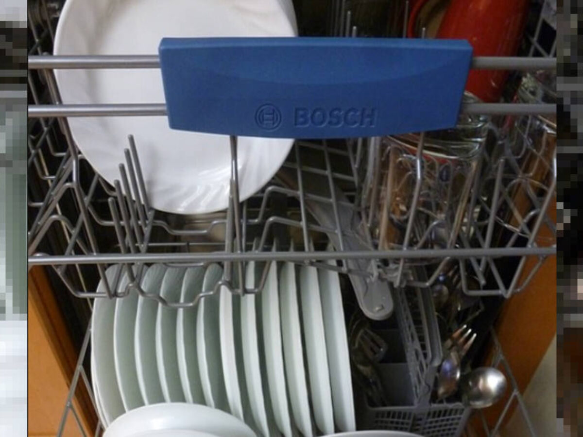Verso Giusto Carta Igienica posate in lavastoviglie: verso sopra o verso sotto?
