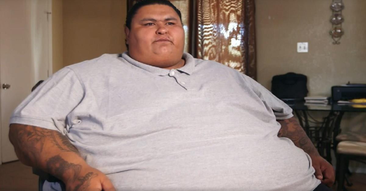 Michael pesava quasi 300 chili quando ha iniziato il suo percorso aVite al limite. Il suo cambiamento è netto