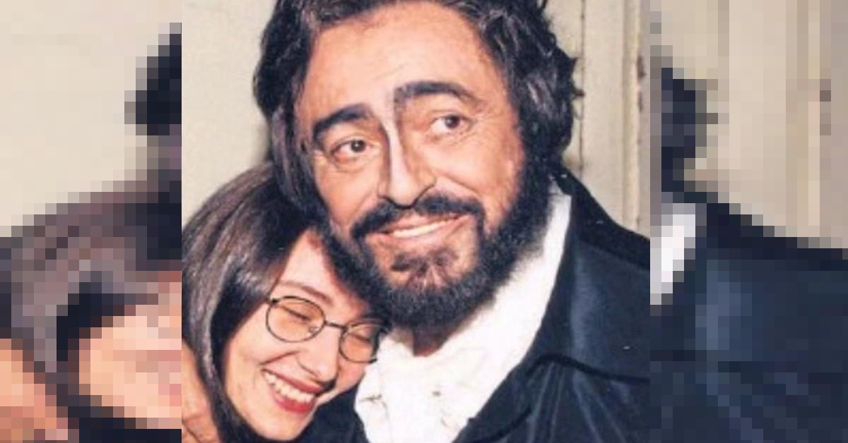 Il ricordo di Pavarotti di Nicoletta Mantovani  in attesa del documentario  di Ron Howard. Le parole della vedova