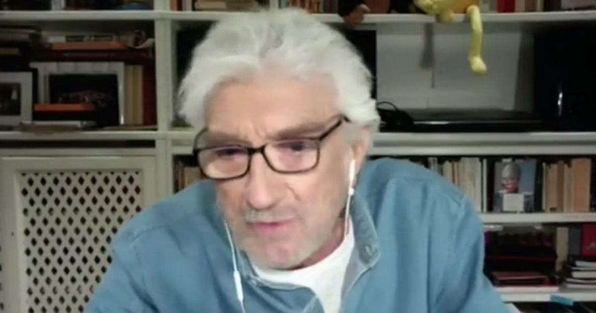 """Gigi Proietti e la riflessione sugli anziani """"mai cosi poco rispettati come adesso""""  Ecco le sue parole."""
