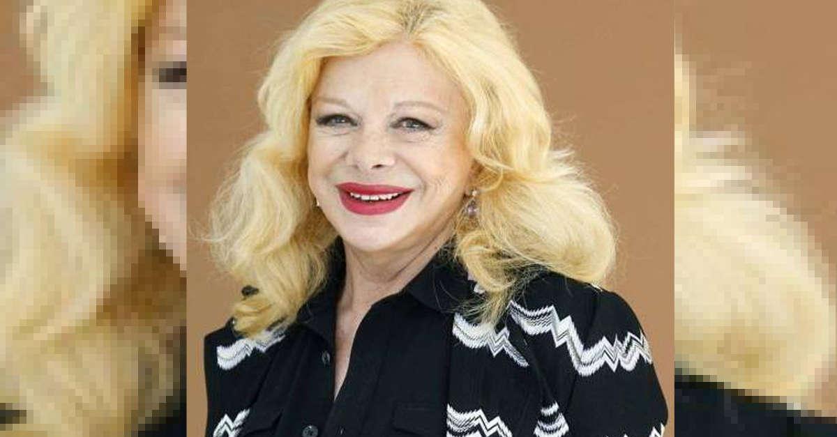 Avete mai visto la figlia di Sandra Milo? Somiglia molto alla mamma da giovane e anche lei è un'attrice